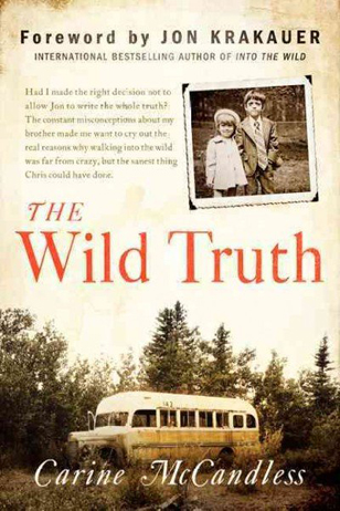 the life and death of chris mccandless in the novella into the wild by jon krakauer Into the wild is a 1996 non-fiction book written by jon krakauer it is an  expansion of a 9,000-word article by krakauer on christopher mccandless titled  death of an innocent,  krakauer hypothesised that the bag in which chris  kept the potato seeds was damp and the seeds thus became moldy if  mccandless had eaten.