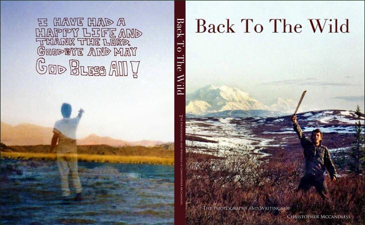 Back To The Wild Nuevo Libro/dvd